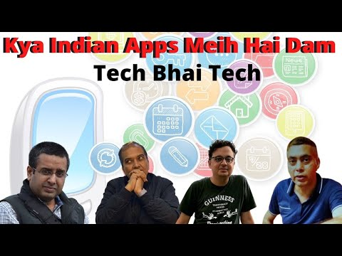 Can Indian Apps make it big?