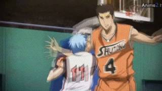 Angel Haze & Kuroko No Basket AMV A Tribe Called Red