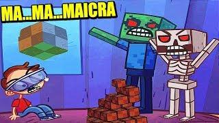 DENTRO DEL MUNDO DE LOS VIDEOJUEGOS - TROLLFACE QUEST VIDEOGAMES | Gameplay Español
