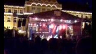 Peha   Za Tebou (Live In Cesky Tesin   16.6.2007)