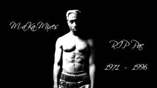 Tupac Remix - Catz Dont Know Ft. Dmx
