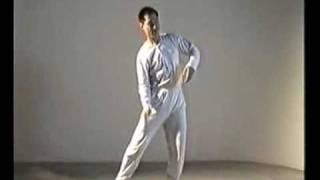 Kuan Yin Standing Qigong Part 1 - Sheng Zhen