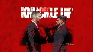KNUCKLE UP #260: UFC on Fox 25 + The Sorrows of Young Weidman + Very Little Else