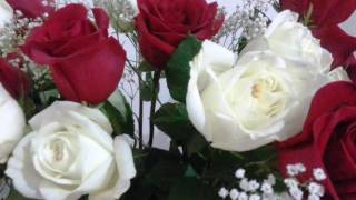 Andy Williams' A Mi Esposa Con Amor - (To My Wife With Love) -cover