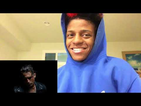G-Eazy- Easy ft Son Lux| Reaction