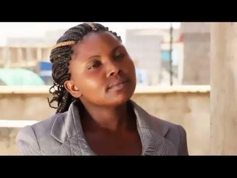 Nimehitaji Mwokozi