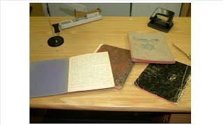 Actuculture#223 - Les carnets de clandestinité - Bruxelles 1942-43, de Moshe Flinker