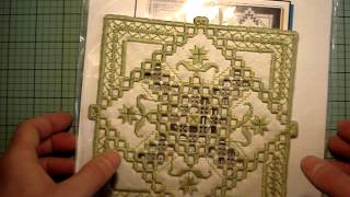 Some Hardanger Book Suggestions