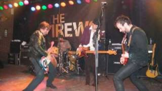 "The Trews  ~  ""Got Myself To Blame""  Pics from The Arnie, Mohawk College (Hamilton, Ontario)"