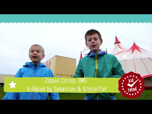 Sebastien (9) & Kristoffer  (7) – <span style=
