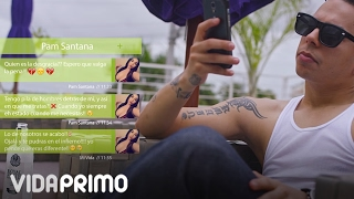Papi Wilo - Sufriendo De Amor [Official Video]