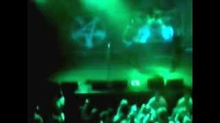 "Anthrax - ""One World"" Live"