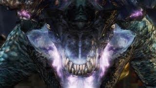Pacific Rim: The Video Game Walkthrough - Raiju Gameplay (DLC)