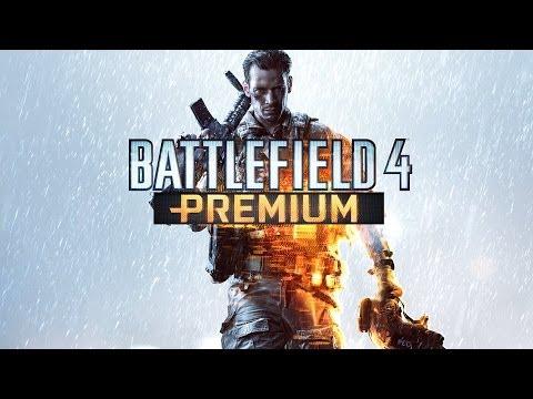 Видео № 0 из игры Battlefield 4 - Premium Edition (коды загрузки DLC) [PC]