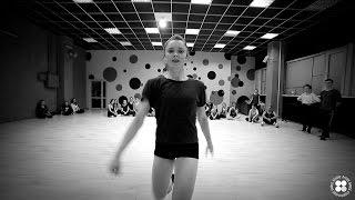 John Legend - Who Did That To You | modern jazz choreography Nastya Gladun |  D.side dance studio