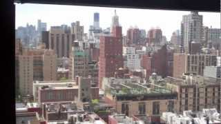 preview picture of video 'Parc East Apartments - New York CIty - 22B - 1 bedroom'