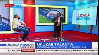 Klabu ya kandanda ya Manchester City kuwaalika Tottenham Hotspurs: Zilizala viwanjani