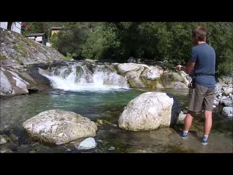 Video su pesca del 2014-2015