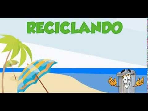 Video of Reciclando