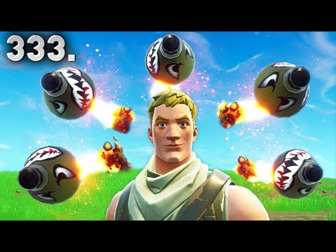 LUCKY or UNLUCKY..?? Fortnite Daily Best Moments Ep.333 (Fortnite Battle Royale Funny Moments)