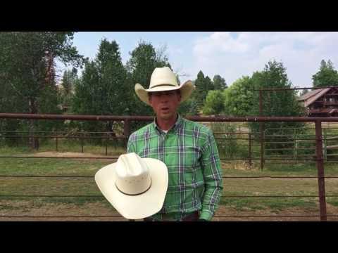 SDL Certified: Resistol cowboy hats