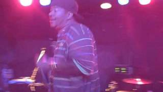 J-Mill - Like Dat (Midnight Club : Los Angeles) -  Live Performance