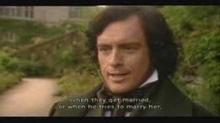 Interview Jane Eyre sur le tournage