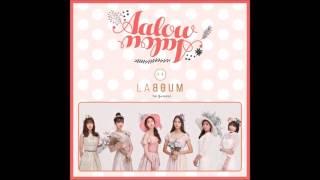 라붐 (LABOUM) -  Intro /  아로아로