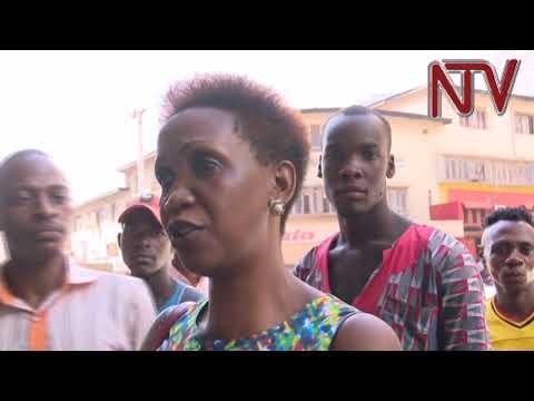 TUKOOYE EMBEERA EMBI : Abasuubuzi bamenye kkufulu z'ebizimbe ebyaggaddwa