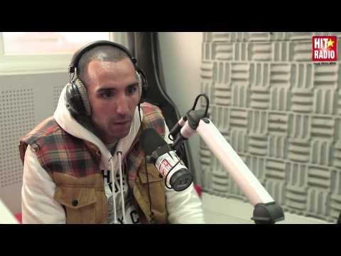 CAPRICE ET WOULD CHA3B DANS LE MORNING DE MOMO SUR HIT RADIO  - 12/11/13