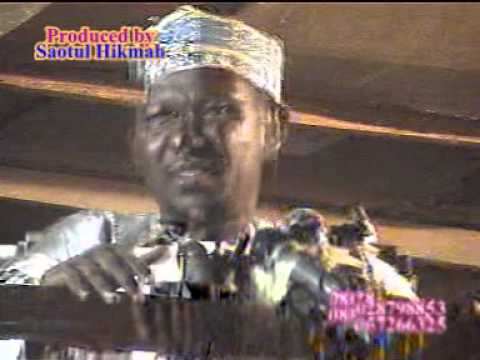 Download Sheikh Muhammad Kabiru Gombe (Abubuwa Takwas Dake Kawo Kauchewa Daga Bin Sunnah)) HD Mp4 3GP Video and MP3
