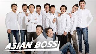 This South Korean Man Is Raising 10 North Korean Kids   EVERYDAY BOSSES #29