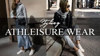 STYLING ATHLEISURE WEAR