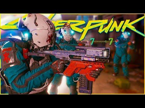 Новые подробности о Cyberpunk 2077 с закрытой пресс-конференции для журналистов E3 (видео)