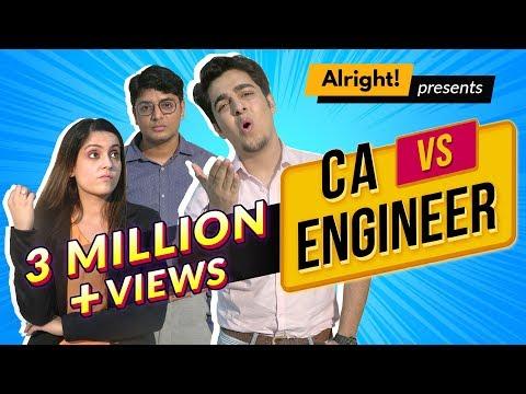 When CA Met Engineer