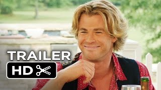 Vacation Official Trailer #1 (2015) - Ed Helms, Christina Applegate Movie HD