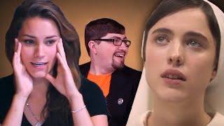 Catholics React to the Novitiate (2017) Trailer - Margaret Qualley, Melissa Leo