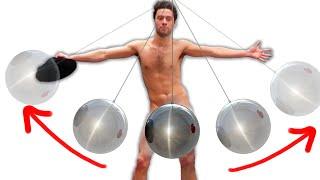 I Tried To Master The Naked Pendulum Trick thumbnail