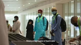 Konsul Haji KJRI Jeddah Infokan Penyelenggaraan Ibadah Haji 2020