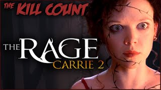 """Don't leave yourself with 1999 levels of internet security - browse securely by going to https://TotalAV.com/deadmeatjames, and get TotalAV for just $29.99 a year - 70% off its retail price!  Buy The Rage: Carrie 2  on... DVD ► https://amzn.to/36kZNzp   PATREON ► https://patreon.com/deadmeatjames MERCH (shirts & pins) ► http://www.DeadMeatStore.com/  TWITCH (livestreaming) ► https://www.twitch.tv/deadmeatjames/  Editors: Bry, Zoran Gvojic Thanks, Bry & Zoran! Zoran's YouTube channel: https://www.youtube.com/user/emcflat/featured  Graphics created by Clara Leonard & Christian Hall  Mail stuff to Dead Meat!  13535 Ventura Blvd STE C  PMB 423  Sherman Oaks, CA, 91423  Dead Meat Podcast ► http://deadmeatpod.libsyn.com/website  DnDnD (D&D podcast I'm in) ► https://itunes.apple.com/us/podcast/dndnd/id1397527832 Also at ► https://dndndpod.simplecast.fm/  Dead Meat on Social Media: Twitter ► https://twitter.com/deadmeatjames Instagram ► http://instagram.com/deadmeatjames Facebook ► https://www.facebook.com/deadmeatjames Reddit ► https://reddit.com/r/deadmeatjames/ Discord ► https://discord.gg/GHazvA5 Steam Official Group ► http://steamcommunity.com/groups/DeadMeatOfficial  James A. Janisse on Social Media: Twitter ► https://twitter.com/jamesajanisse Instagram ► http://instagram.com/jamesajanisse  Practical Folks (James's other channel): https://www.youtube.com/practicalfolks  MUSIC!!  ~~Logo/""""The Numbers""""~~ """"U Make Me Feel"""" by MK2 https://www.youtube.com/watch?v=qSET1PSw8Ic  ~~Introduction Section~~ """"Darkest Child var A"""" by Kevin MacLeod (incompetech.com) Licensed under Creative Commons: By Attribution 3.0 License http://creativecommons.org/licenses/by/3.0/ https://www.youtube.com/watch?v=CoxAMGNr6wU  ~~""""The Kills""""~~ """"Slow Shock"""" by Silent Partner https://www.youtube.com/watch?v=rKfWVymq5BQ"""