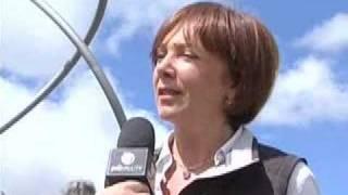Camilla Moro assessore alla Cultura di Chiavenna
