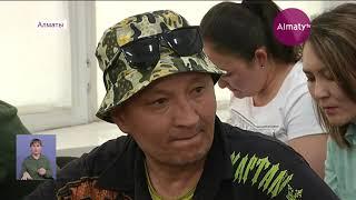 В Алматы начался суд над водителем, сбившим насмерть двух женщин на остановке  (30.05.19)