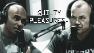 Guilty Food Pleasures and How to Avoid Them - Jocko Willink