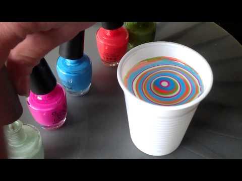 Die Behandlung der Infektion die Nägel