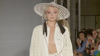 Lunyee | Spring Summer 2019 Full Fashion Show | Exclusive
