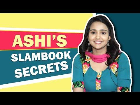 Download Ashi Singh Slam Book Segment Interview Yeh Un Dinon Ki Baat