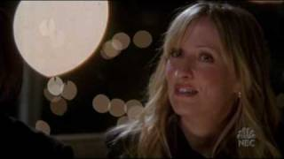 West Wing - Donna And The Key