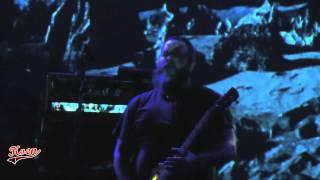 Shrinebuilder   Nagas 1&2 | 3cam Mix, Roadburn 2011
