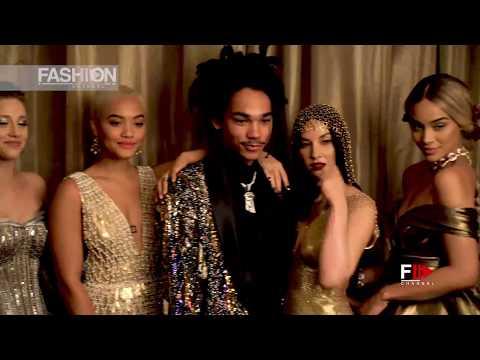 H&M MET GALA 2018 New York - Fashion Channel