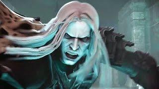 Diablo 3 Przebudzenie Nekromantów DLC cd-key EU